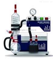 MP-301溶剂回收真空系统
