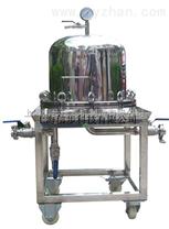 發酵液密閉多層板框過濾器