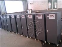 生物工程配套小型蒸汽鍋爐