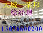 专业生产预制聚氨酯保温弯头