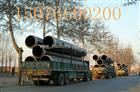 今天钢套钢架空管道保温管价格行情