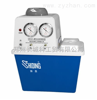 SHB-III鄭州長城科工貿循環水真空泵