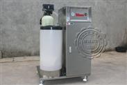 茶叶蒸煮、烘房用24kw全自动电加热蒸汽锅炉
