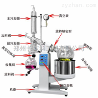 R-1010R-1010郑州长城科工贸旋转蒸发仪