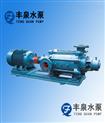 TSWA卧式清水多级离心泵