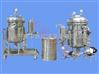 不锈钢高容量活性碳过滤机厂家