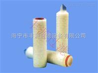 PTFE聚四氟乙烯膜折叠滤芯