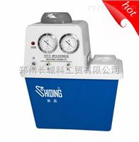 SHB-III郑州长城科工贸循环水式多用真空泵