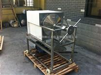 聚丙烯PP板框過濾器