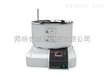强磁力3L集热式恒温磁力搅拌器