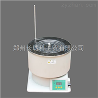 HWCL-5 Large-capacity heat-collecting constant temperature magnetic stirrer