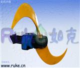 QDT4/4-1800/2-56/PQDT型低速推流器