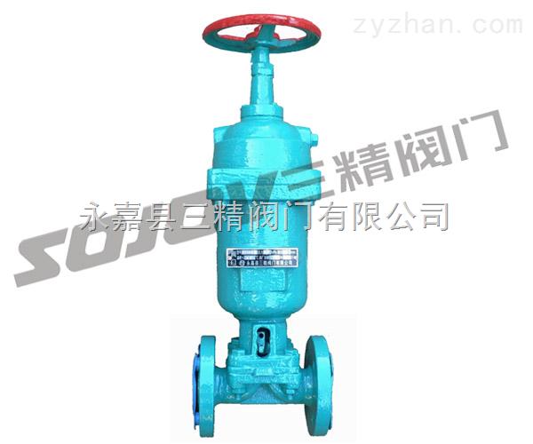 隔膜阀图片系列:G6B41J气动衬胶隔膜阀,气动常闭式隔膜阀