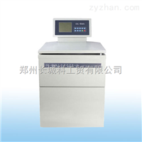 DL-6MS大容量冷冻离心机