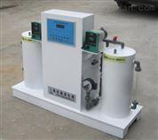 经济型HB-100二氧化氯发生器 实验室污水处理设备厂家