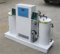 经济型HB-100二氧化氯发sheng器 实验室污水chu理设备厂jia