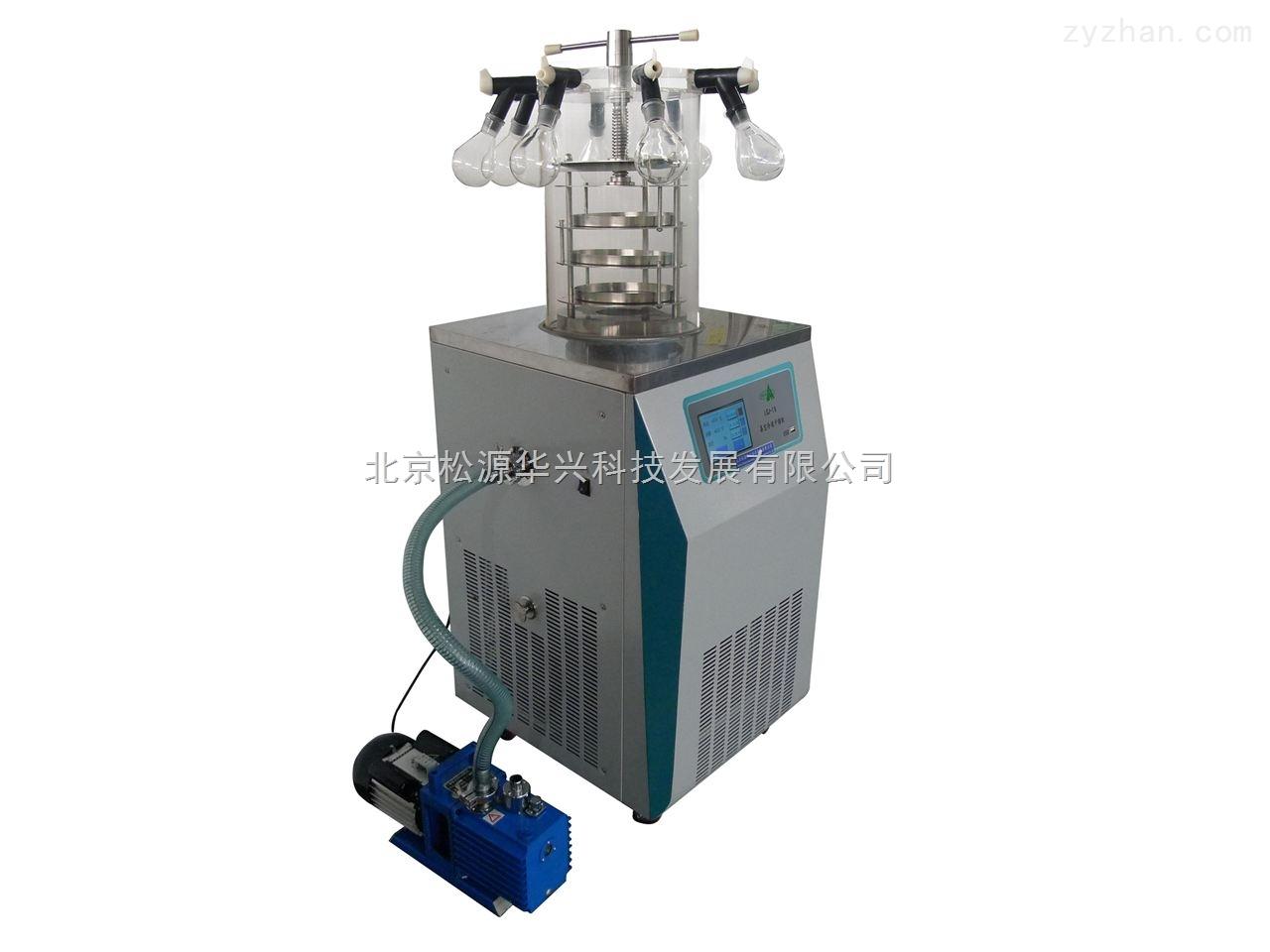 LGJ-18-多功能冷冻干燥机