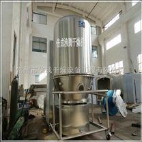 医药沸腾制粒机 化工制粒干燥设备