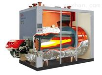 第五代真空熱水鍋爐