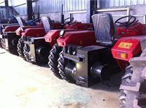 供应28马力50马力80马力自动收线拖拉机绞磨