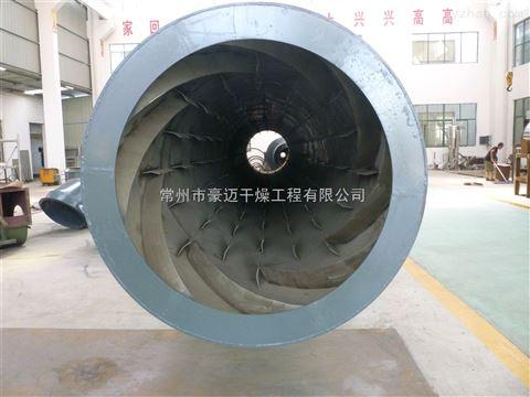 碳酸钙干燥机回转窑滚筒干燥机