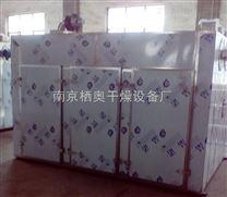 六车热风循环烘干箱应用范围