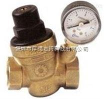 减压阀 水用减压阀 可调压力的减压阀
