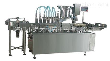 KGF-4口服液灌封机