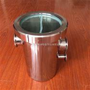 不锈钢空气阻断器