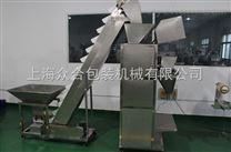 半自動2斗秤重灌裝機,稱重半自動灌裝機