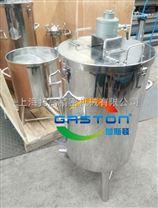 不銹鋼桶防爆氣動攪拌機、涂料攪拌機