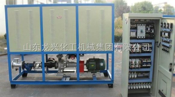 山东龙兴电加热导热油锅炉直销锅炉