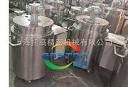 不锈钢桶用防爆气动搅拌机系列