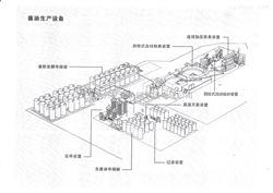 山东龙兴豆瓣酱生产成套设备