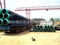 管径DN273直埋供暖保温管供应商报价//及管件每米预算价格