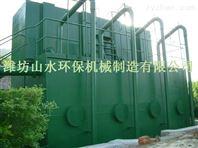 厦门一体化净水装置的设计参数