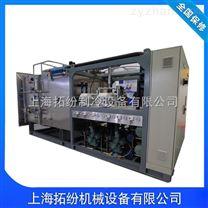 生產型凍干機,原位冷凍干燥機