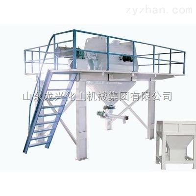 山东龙兴  干混砂浆设备  涂料成套设备厂家