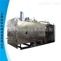生產型冷凍干燥機,方倉原位冷凍干燥機