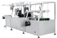 连续式(卧式)自动装盒机