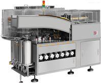 新威圣立式超声波洗瓶机