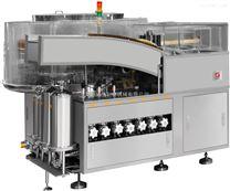 QCL系列立式超聲波洗瓶機