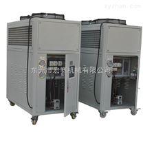 工业冷水机维修 冷水机厂家 10p风冷式冷水价格
