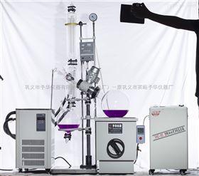 YRE-2010A-10升旋转蒸发器(配置:循环水真空泵和低温冷却液循环泵)