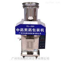 不锈钢电动中药高效煎药机