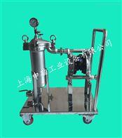 SDL-G-1P4S饮料袋式过滤器