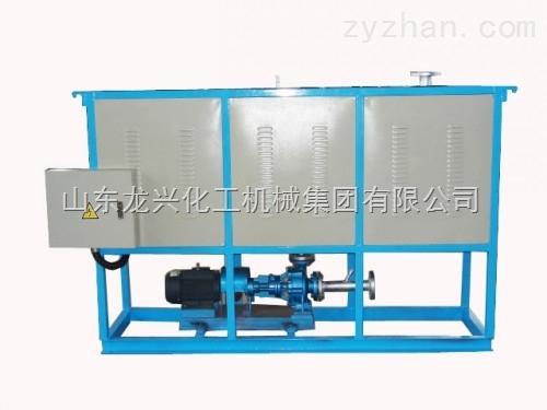 龙兴--电加热导热油锅炉
