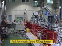 200L桶灌装机实例