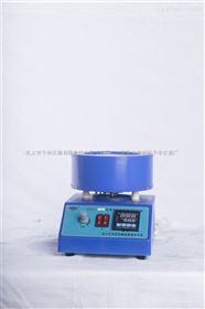 (巩义市予华仪器有限责任公司)SZCL-2智能控温磁力搅拌器-电热套加热+温度数显