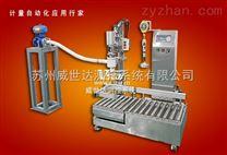 強酸液體灌裝機